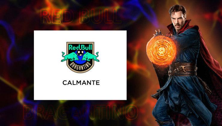 Homem-Aranha 3: Com o erro no feitiço, o Red Bull Bragantino virou