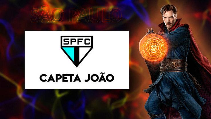 Homem-Aranha 3: Com o erro no feitiço, o São Paulo virou