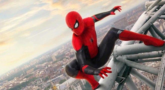 Homem-Aranha 3 | Filme tem seu título oficial revelado