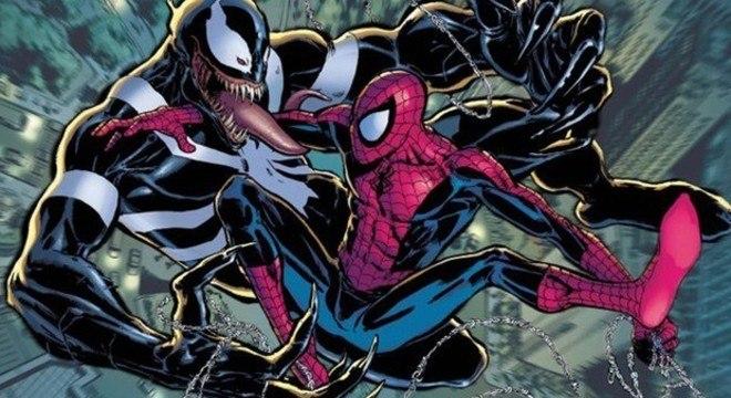 Homem-Aranha pode aparecer em Venom?