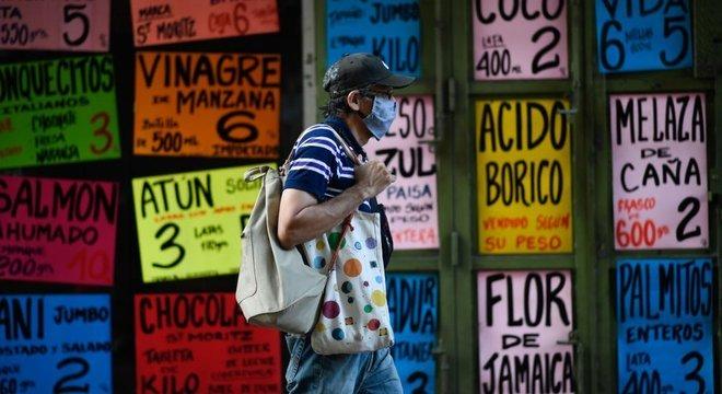Venezuela completa sete anos consecutivos de contração econômica em 2020