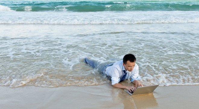 Fronteira entre vida pessoal e profissional é muito mais tênue na China