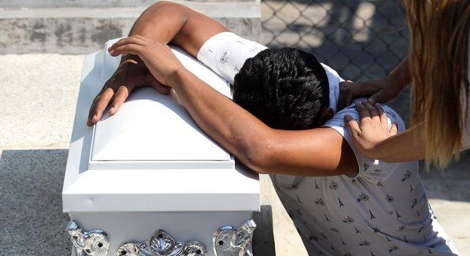 Homicídios na América Latina são classificados como 'epidemia' por especialistas