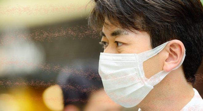 Para tentar conter novo coronavírus, diversos países adotaram medidas para evitar aglomerações ou eventos