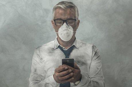 Uma outra pesquisa mostra que a poluição aumenta a ansiedade nas pessoas, o que pode resultar em comportamentos agressivos