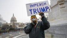 Os argumentos dos democratas para pedir o impeachment de Trump