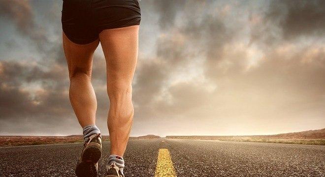 Estudo mostra que atividade física intensa sem descanso traz malefícios ao corpo