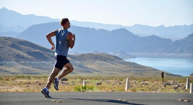 Exercício aeróbico reduz risco de doenças ligadas ao envelhecimento
