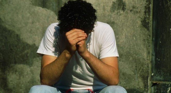 Homens adultos são mais vulneráveis porque procuram menos ajuda médica