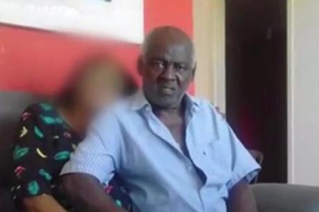 Corpo de Antônio ficou desaparecido durante três dias