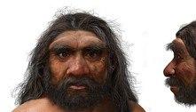 Crânio de 140 mil anos pode ser de nova espécie ancestral do homem