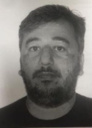 Marcos Paulo, de 45 anos