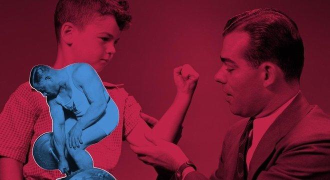 Para alguns pesquisadores, entretanto, personalidade é uma adaptação à herança genética - incluindo força, tamanho e 'beleza'