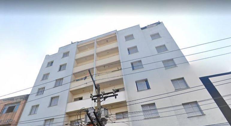 Homem foi carbonizado em apartamento na rua Oriente, 297, no Brás