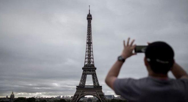 A partir de 2021, alguns países da Europa passarão a exigir permissão de viagem para brasileiros
