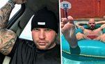 O americano Jason Stromm dominou uma arte muito contemporânea: vender fotos dos próprios pés para ganhar uma bem vinda renda extra*Estagiária doR7, sob supervisão de Filipe Siqueira