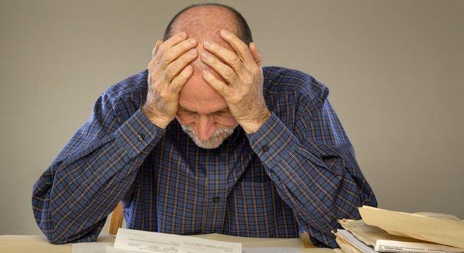 Uma das medidas propostas seria aumentar a idade de aposentadoria de acordo com a expectativa de vida