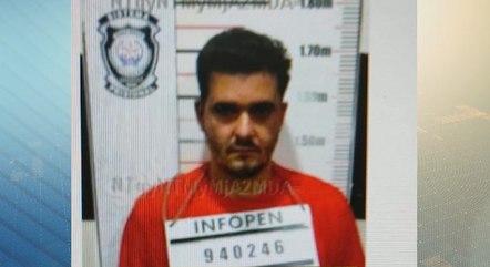 Kleber Queiroga está preso desde o dia 19 de abril