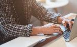 É importante ainda saber com clareza a jornada online do consumidor especificamente dentro do site da loja para criar ações de contato em diferentes momentos dessa jornada.