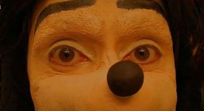 Criminosos utilizam fotos de uma versão sinistra do personagem infantil Pateta