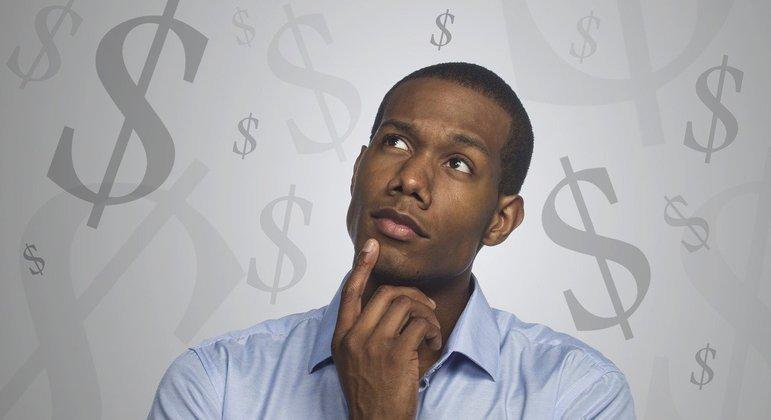 É preciso controlar a emoção para que a razão domine na hora de pensar a vida financeira