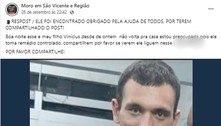 Homem fica preso em elevador de supermercado por 36h em Santos