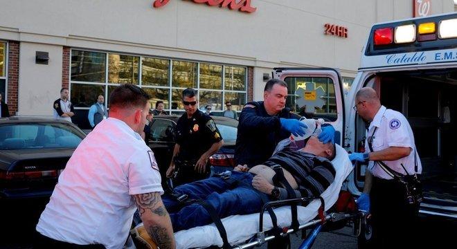A overdose de opioide matou 49 mil pessoas nos Estados Unidos em 2017