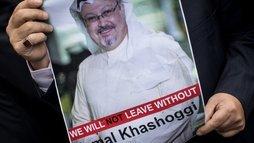 Jornalista que sumiu na Turquia morreu após luta no consulado, diz Arábia Saudita ()
