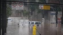 Chuvas já causaram 21 mortes e deixaram 3.297 desalojados em SP