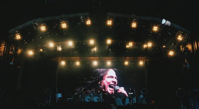 Que show: Sepultura toca inédita e homenageia André Matos no Rock In Rio