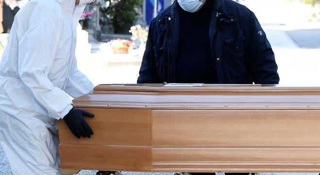 Número de mortes pode ser maior do que o divulgado pelo governo no Brasil