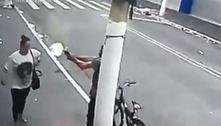 Presos dois suspeitos de executar vendedora em rua do Brás, em SP