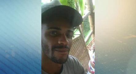 Suspeito estaria escondido em Ribeirão das Neves