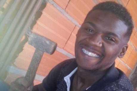 Alisson da Costa, 19 anos: morto em abordagem policial