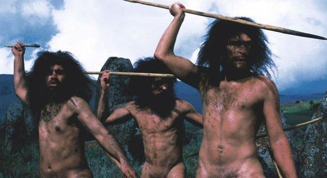 Acreditava-se que o 'Homo sapiens' destruiu o neandertal em apenas três milênios