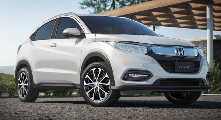 Honda HR-V é o carro ideal para quem quer revolucionar onde estiver