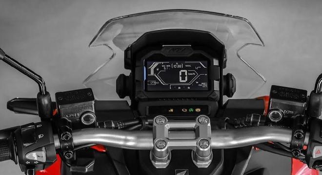 ADV com 150cc chega pelo preço de R$ 17.490,00