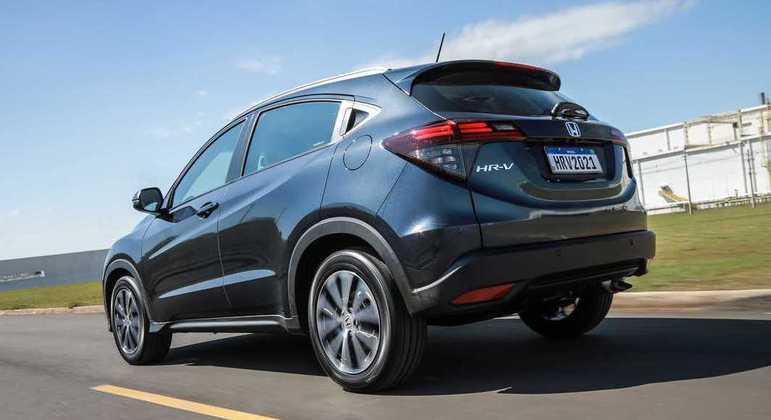 EXL 1.8 CVT tem o preço de R$ 123.600