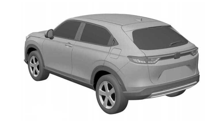 Empresa também o equipará com o novo pacote Honda Sensing