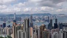 Vaga de estacionamento em Hong Kong é vendida por R$ 6,6 milhões
