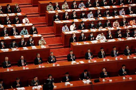 Governo de Hong Kong diz estar pronto para sanções