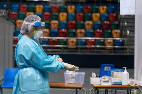 Surto em Hong Kong pode ter surgido em laboratório