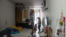 Crise política e pandemia disparam pobreza em Hong Kong