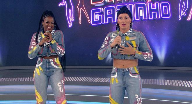 Iza vai participar de um 'Dança Gatinho' especial