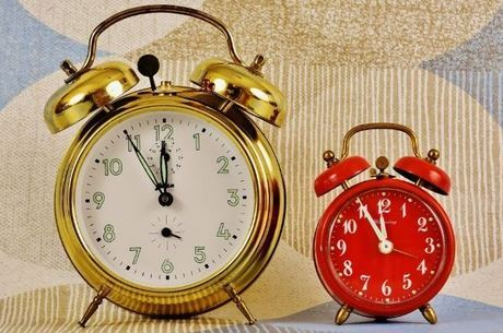 Horário de verão foi adotado pela 1ª vez em 1931