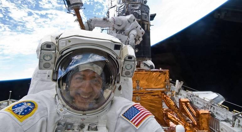 """Imagem do documentário """"Hubble"""", da série """"Horizon"""", que será exibida na TV Cultura"""
