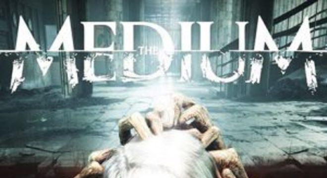 Horror psicológico The Medium é revelado no Xbox Series X