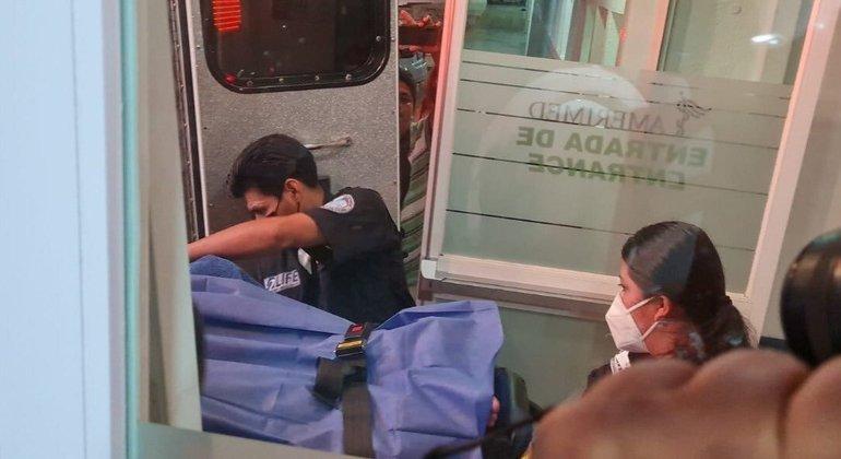Menino foi atacado por crocodilo em resort luxuoso de Cancún, no México