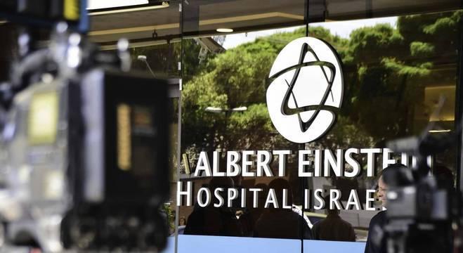 Hospital interrompeu a realização de testes domiciliares