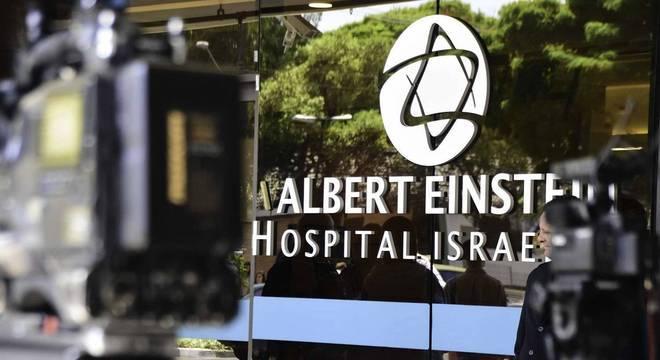 Hospital Albert Einstein terá mais profissionais para combater a covid-19 em SP